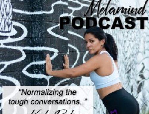 Metafit Metamind Podcast