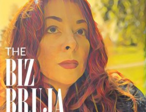 The Biz Bruja Podcast