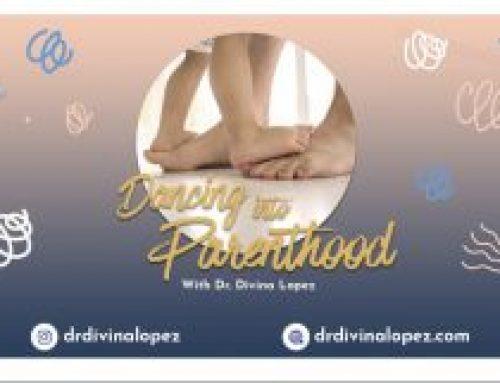 Dancing into Parenthood