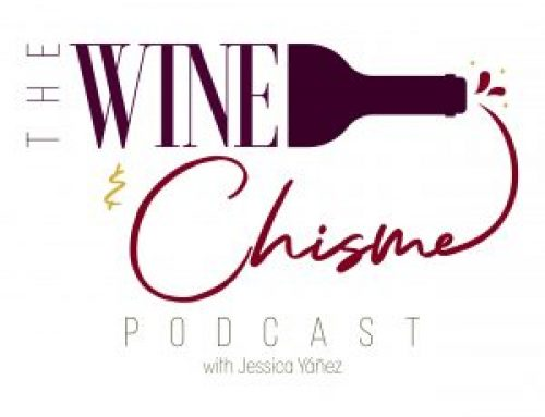 The Wine & Chisme Podcast