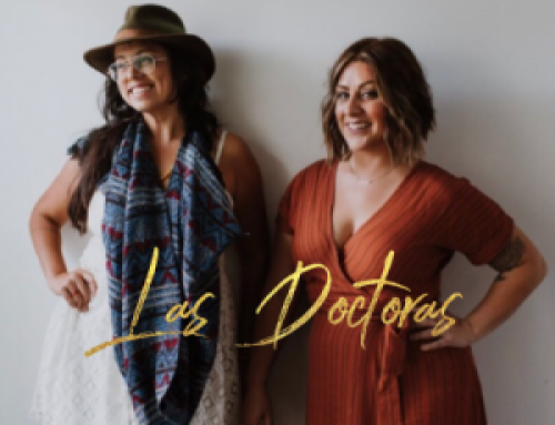 Las Doctoras Podcast
