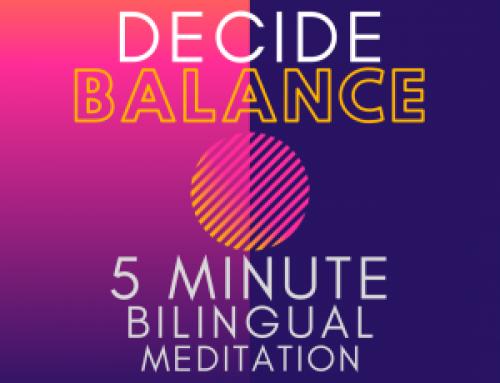 Decide Balance