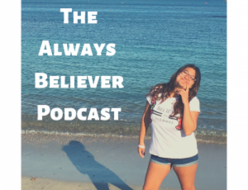 The Always Believer Podcast