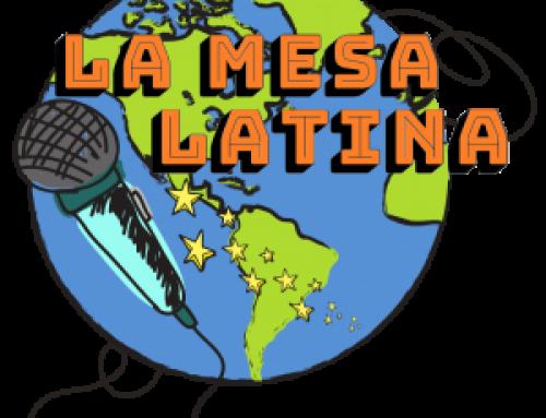 La Mesa Latina
