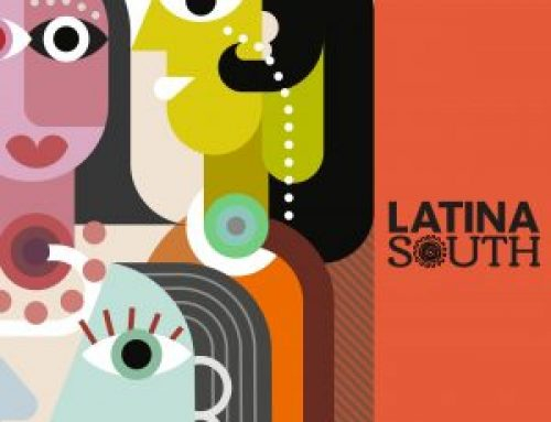 Latina South Podcast