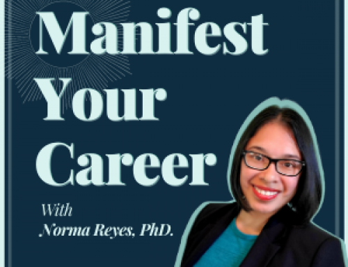 Manifest Your Career